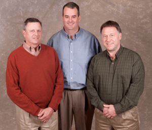 Steele Solutions executive team