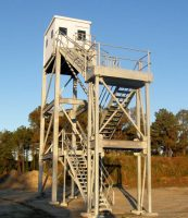 guard tower
