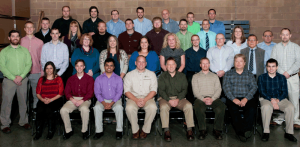 Steele Solutions engineering staff