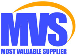 most valuable supplier